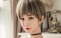 2018年流行长发还是短发 2018年女生新发型图片