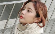 冬天围巾怎么系好看 秋冬季围巾的韩式围法