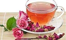 4月份喝什么茶比较好 玫瑰花茶一般泡几次